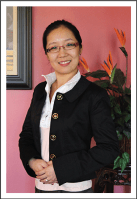 Dr. Crystal J. Wang, D.C., L.Ac.