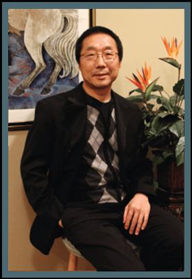 Sheng-Li Wang, L.Ac., O.M.D.