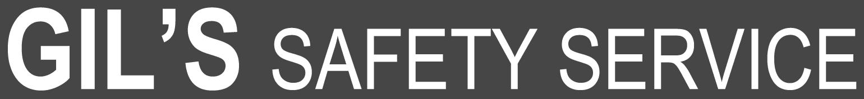 Gil's Safety Service_logo