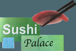 Sushi Palace - Logo