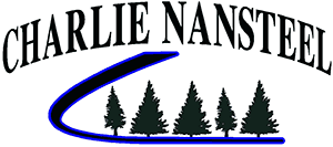 Charlie Nansteel Tree & Excavation, LLC - logo