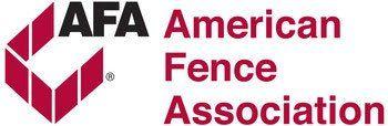 American Fence Association Logo