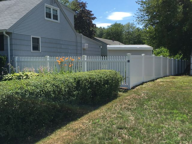 About Rd Fence Company North Billerica Ma Fencing