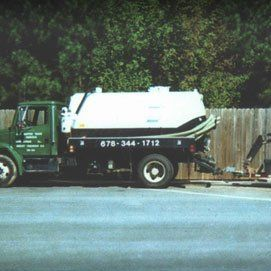 AAA Septic Tank Services Inc   Septic Repair   Snellville GA