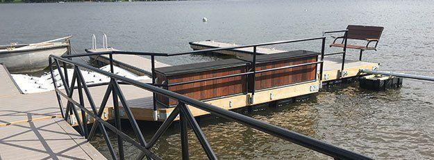 Boat Lift | Watercraft Lift | Brookfield, CT