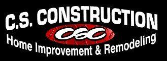 C.S. Construction - Logo