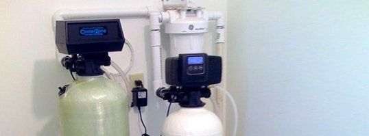 Whole Home Water System