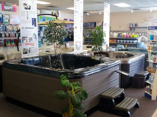 Pool Store Pool Care Services Loves Park Il