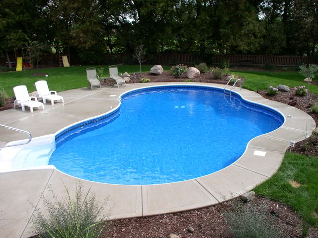 Inground Vinyl Pool Liner Thickness: What You Need To Know