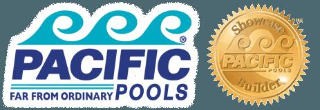 Pacific Pools logo