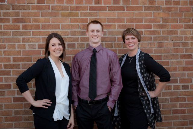 Meet Our Team | Riverside Dental Care