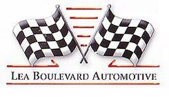 Lea Boulevard Automotive - logo