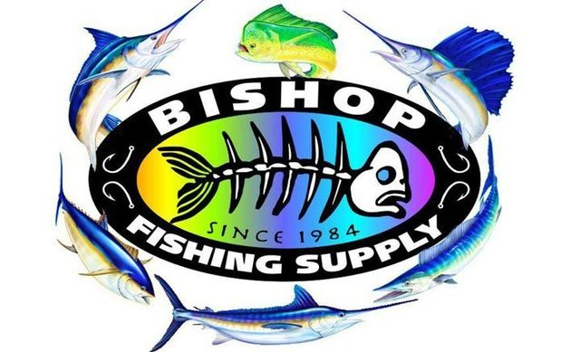 Bishop Fishing Supply - Logo