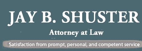Jay B. Shuster - Logo