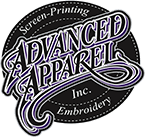 Advanced Apparel Inc. - logo