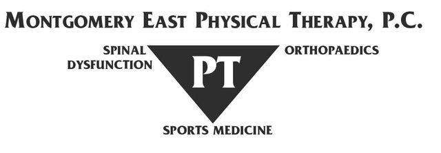 Montgomery East Physical Therapy Logo