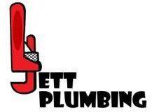 Jett Plumbing - Logo