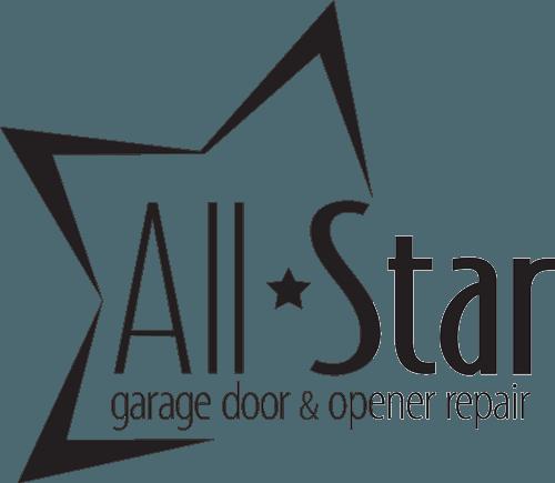 All Star Garage Door_logo