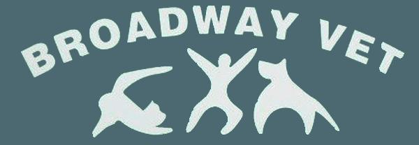 Broadway Vet Logo