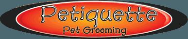 Petiquette Pet Grooming