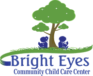 Bright Eyes Community Child Care Center - Logo