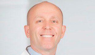 Dr. Michael Magoon