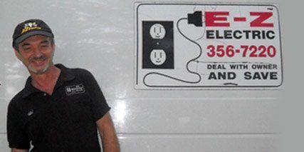 EZ Electric owner