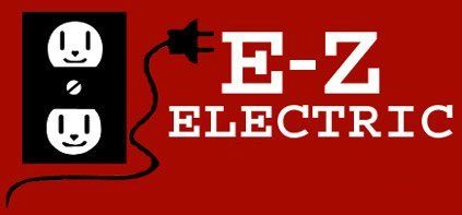 E-Z Electric - logo