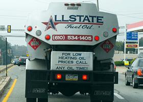 Allstate truck
