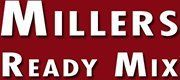 Millers Ready Mix LLC - Logo