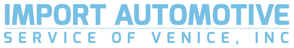 Import Automotive Service of Venice, Inc. - logo