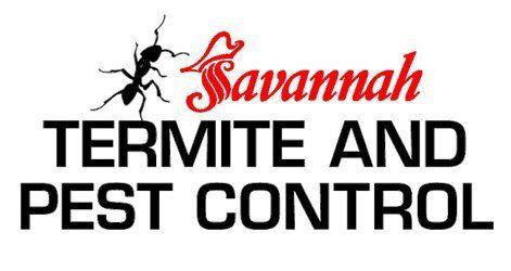 Savannah Termite and Pest Control — logo