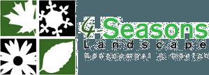 4-Seasons Landscape-Logo