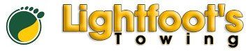 Lightfoot's Inc - Logo