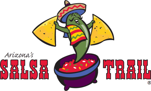 Arizona Salsa Trail - logo