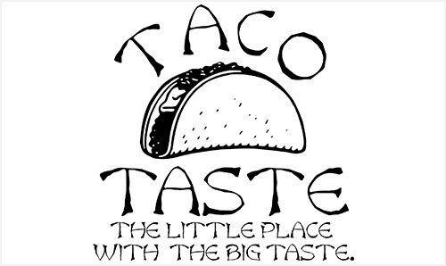 Taco Taste - logo