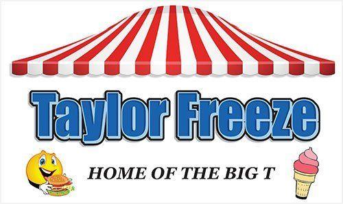 Taylor Freeze - logo
