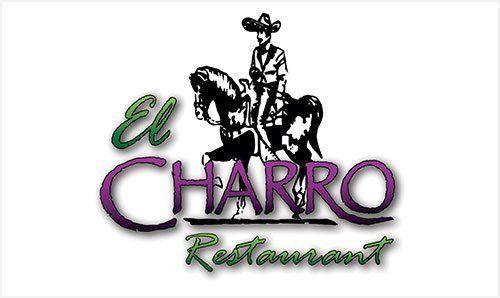 El Charro Restaurant - logo