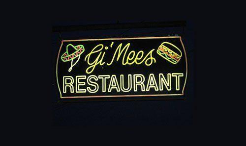 Gi'Mees - logo