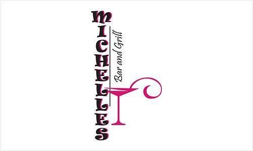 Michelle's Bar & Grill - logo