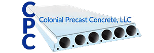 Colony Precast Concrete LLC - logo
