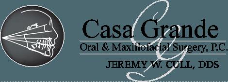 Casa Grande Oral & Maxillofacial Surgery PC logo