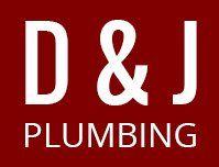 DJ Plumbing - Logo