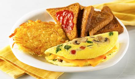 The Breakfast Cart Catering Receptions Kearney Ne