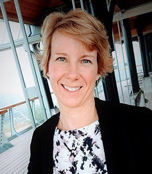 Pam Ruetten - Account Executive