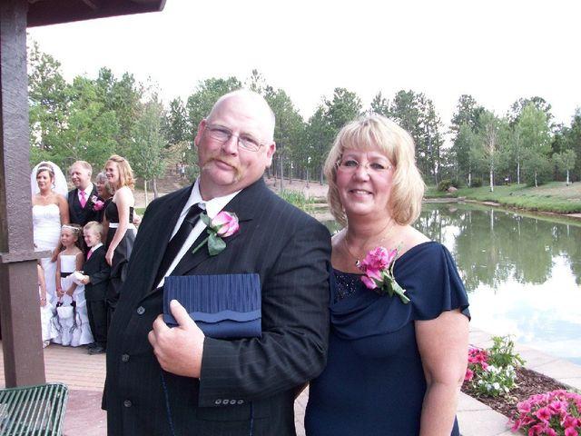 Owners Steve and Deborah Jenrow