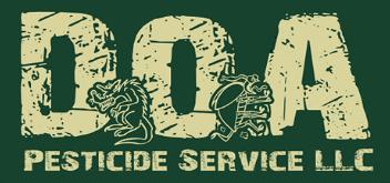 DOA Pesticide Service LLC - Logo