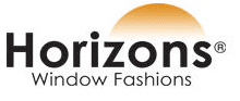 Horizon Window Fashions Logo