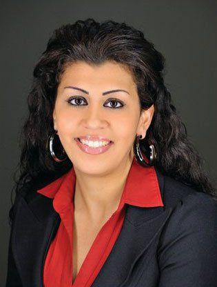 Lina Sleiman