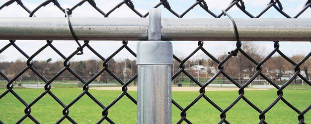 Chain -link Fence